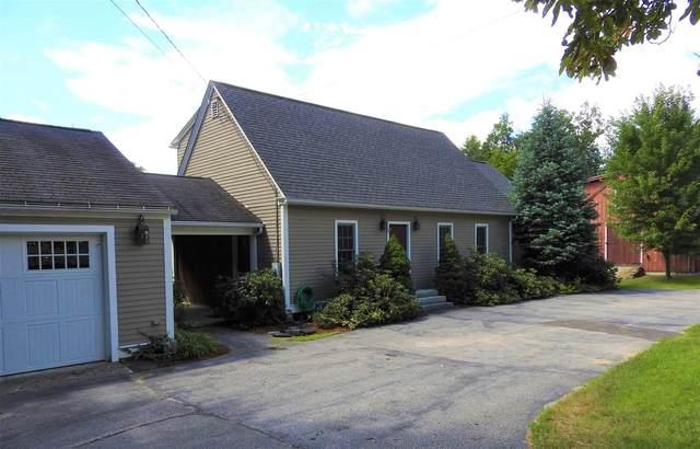 297 Pleasant Street, Concord, NH 03301 (MLS #4820355) :: Jim Knowlton Home Team