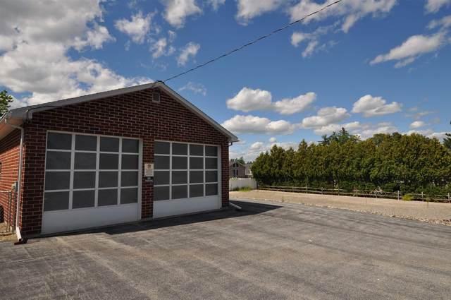 Moreau Street 16-122, Goffstown, NH 03045 (MLS #4820363) :: Lajoie Home Team at Keller Williams Gateway Realty