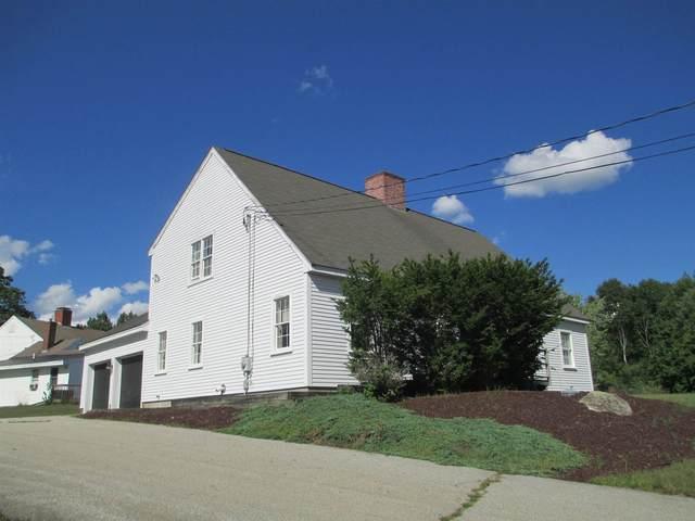 15 Emerson Road, Milford, NH 03055 (MLS #4820372) :: The Hammond Team