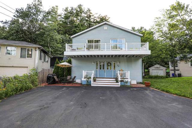 32 Bay Street, Goffstown, NH 03045 (MLS #4820402) :: Lajoie Home Team at Keller Williams Gateway Realty