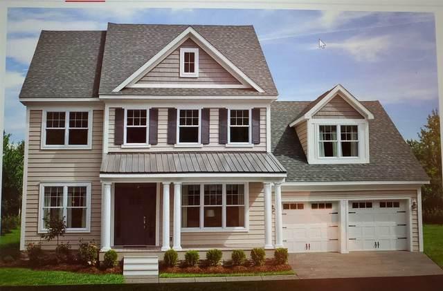 68-1 East Side Drive, Alton, NH 03810 (MLS #4820415) :: Keller Williams Coastal Realty