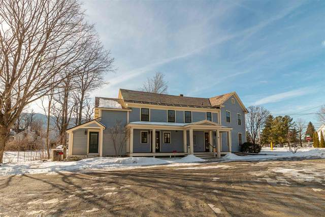 12 Baker Farm Road, Manchester, VT 05255 (MLS #4820433) :: Team Tringali