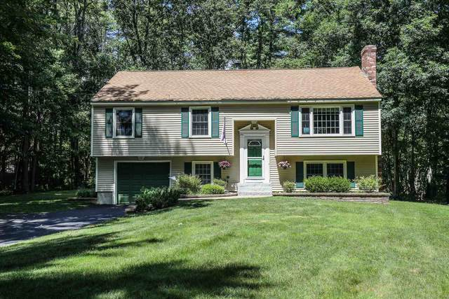 201 Baboosic Lake Road, Merrimack, NH 03054 (MLS #4820444) :: Jim Knowlton Home Team