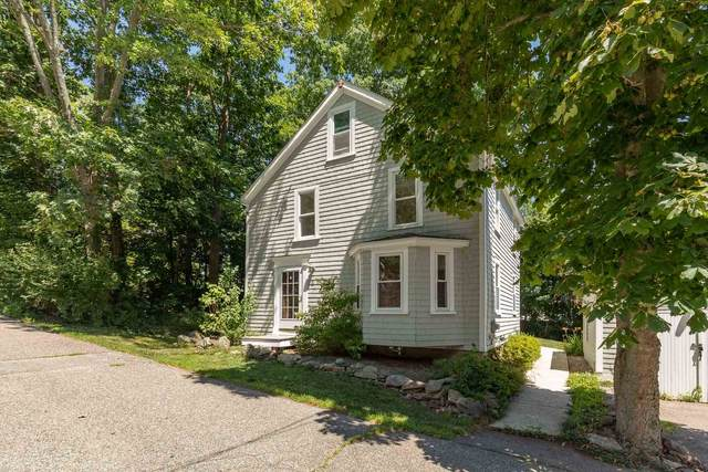 2 Sylvester Street, Portsmouth, NH 03801 (MLS #4820505) :: Keller Williams Coastal Realty