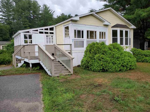 7 Bahl Street, Nashua, NH 03063 (MLS #4820542) :: Jim Knowlton Home Team