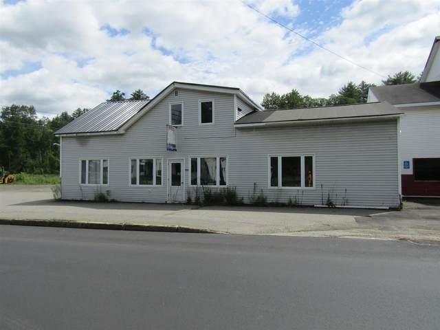 860 Washington Street, Stewartstown, NH 03597 (MLS #4820552) :: Lajoie Home Team at Keller Williams Gateway Realty