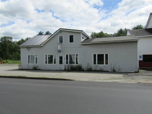860 Washington Street, Stewartstown, NH 03597 (MLS #4820552) :: Signature Properties of Vermont
