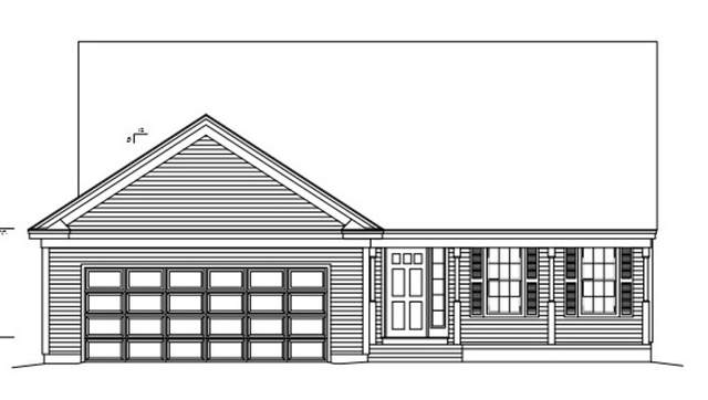 5 Ridgeview Drive #34, Candia, NH 03034 (MLS #4820564) :: Lajoie Home Team at Keller Williams Gateway Realty