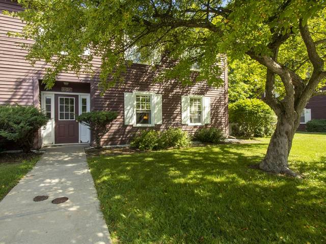 133 North Twin Oaks Terrace, South Burlington, VT 05403 (MLS #4820590) :: The Gardner Group
