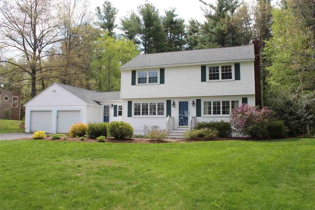 8 Barkland Drive N/A, Derry, NH 03038 (MLS #4820600) :: Lajoie Home Team at Keller Williams Gateway Realty