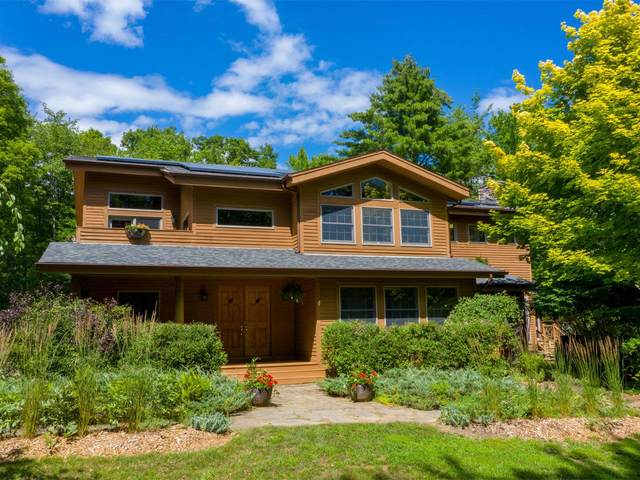 222 Lost Cove Road, Colchester, VT 05446 (MLS #4820607) :: The Gardner Group