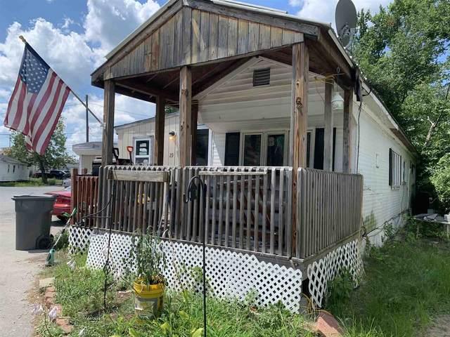 29 Friendship Drive, Salem, NH 03079 (MLS #4820615) :: Lajoie Home Team at Keller Williams Gateway Realty