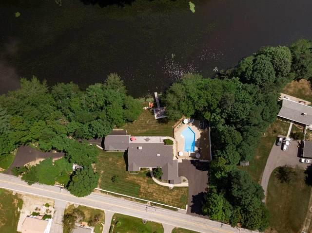 410 N Main Street, Salem, NH 03079 (MLS #4820622) :: Lajoie Home Team at Keller Williams Gateway Realty