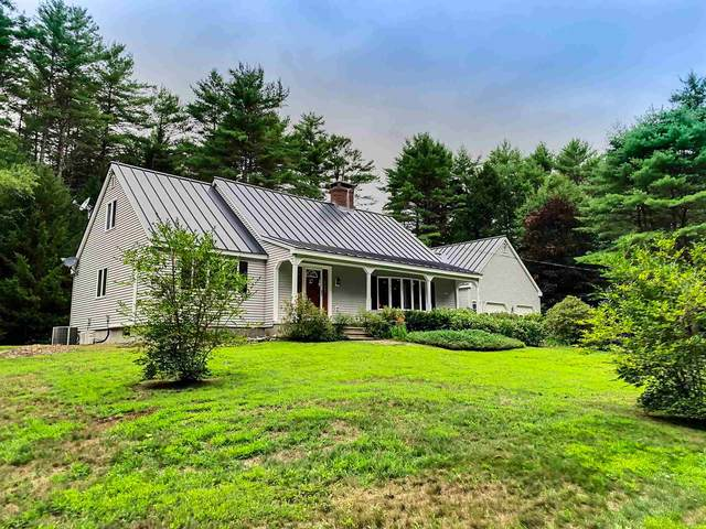 185 Meadowbrook Road, Sutton, NH 03260 (MLS #4820625) :: Parrott Realty Group