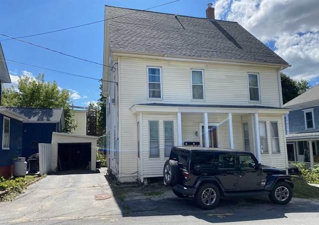 12 Essex Street, Dover, NH 03820 (MLS #4820638) :: Lajoie Home Team at Keller Williams Gateway Realty