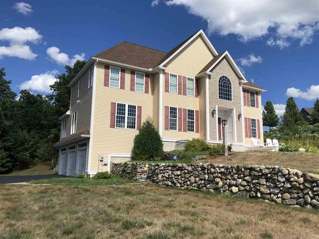 16 Burnham Road, Windham, NH 03087 (MLS #4820640) :: Lajoie Home Team at Keller Williams Gateway Realty