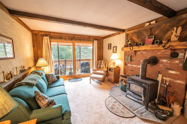16A Country Club Road 5B, Dover, VT 05356 (MLS #4820647) :: Lajoie Home Team at Keller Williams Gateway Realty