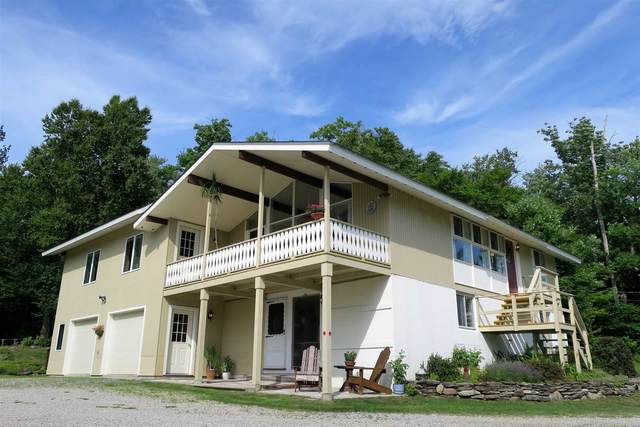 24 Bromley Forest Road, Winhall, VT 05340 (MLS #4820664) :: The Gardner Group