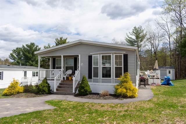 76 Seneca Street, Rochester, NH 03867 (MLS #4820674) :: Jim Knowlton Home Team