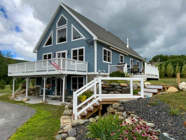 1234 West Road, Ira, VT 05777 (MLS #4820683) :: The Gardner Group