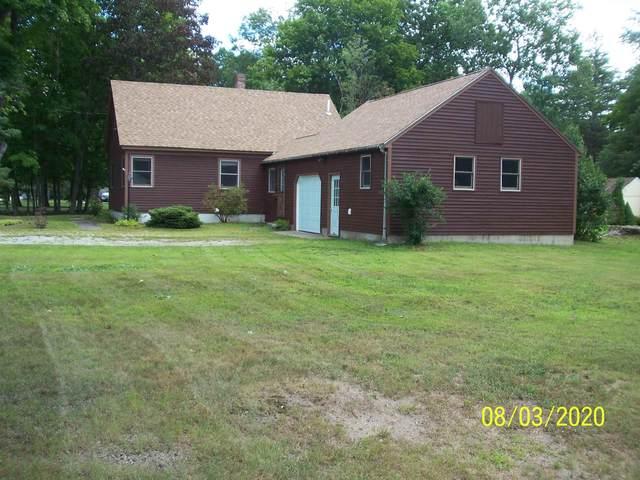 21 Redington Road, Concord, NH 03301 (MLS #4820687) :: Jim Knowlton Home Team
