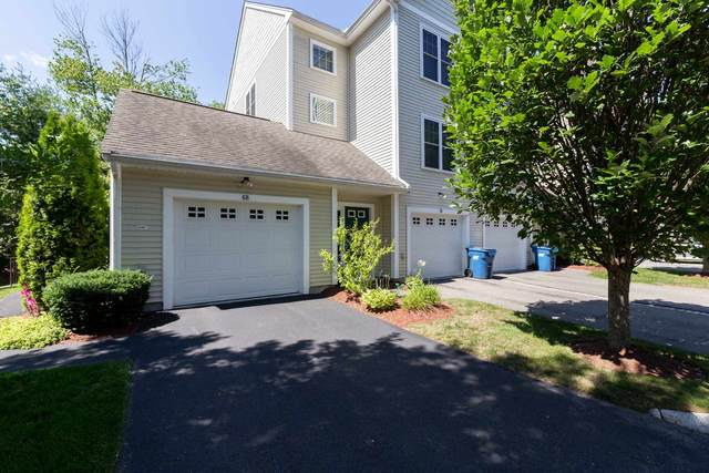 70 Prescott Street, Nashua, NH 03064 (MLS #4820688) :: Jim Knowlton Home Team