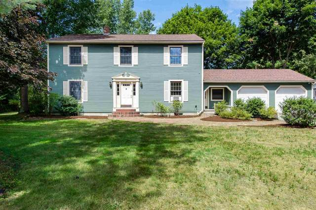 61 Fieldstone Drive, Dover, NH 03820 (MLS #4820690) :: Jim Knowlton Home Team