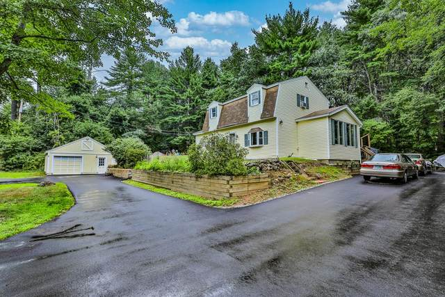 9 Seaverns Bridge Road, Merrimack, NH 03054 (MLS #4820694) :: Jim Knowlton Home Team