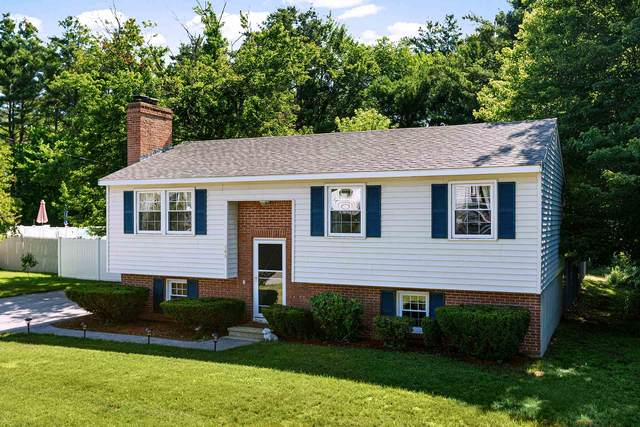 145 Sibley Terrace, Manchester, NH 03109 (MLS #4820736) :: Jim Knowlton Home Team