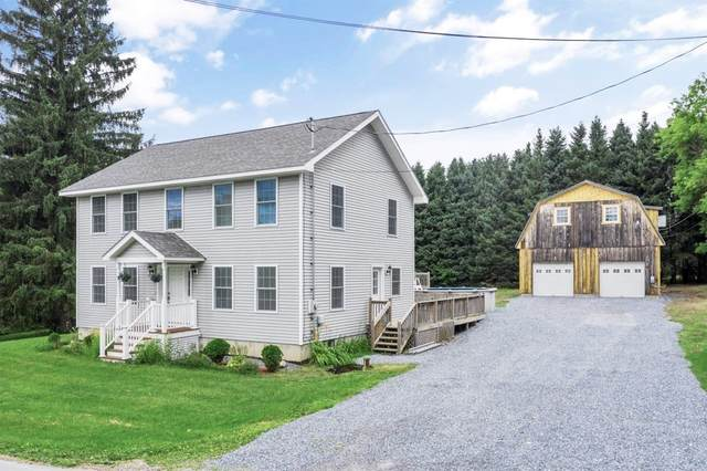 361 Rice Lane, Bennington, VT 05201 (MLS #4820756) :: The Gardner Group