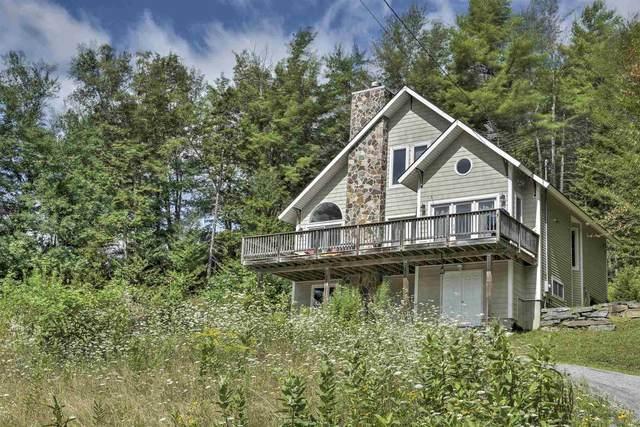 63 Beaver Lake Drive, Stoddard, NH 03464 (MLS #4820757) :: Keller Williams Coastal Realty