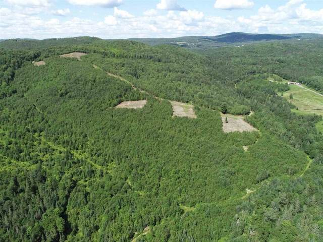 Lot 2 Gulch Brook Drive, Stewartstown, NH 03576 (MLS #4820780) :: Hergenrother Realty Group Vermont