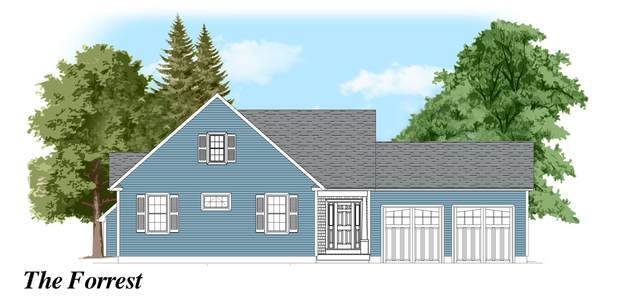 25 Majestic Avenue Lot 64, Pelham, NH 03076 (MLS #4820851) :: Parrott Realty Group