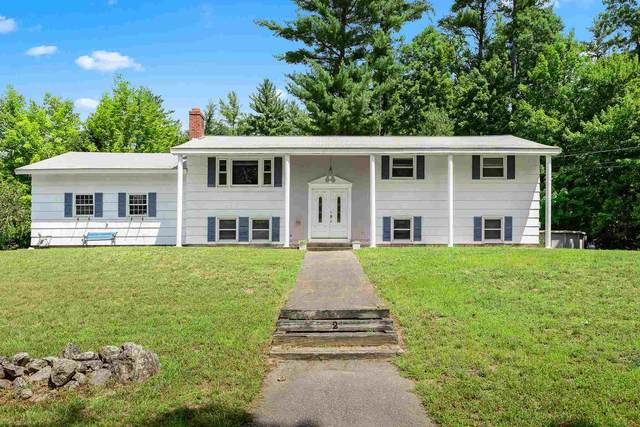 2 Dunloggin Drive, Merrimack, NH 03054 (MLS #4820862) :: Jim Knowlton Home Team