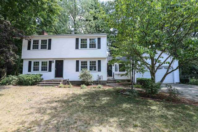 35 Watson Street, Nashua, NH 03064 (MLS #4820889) :: Jim Knowlton Home Team