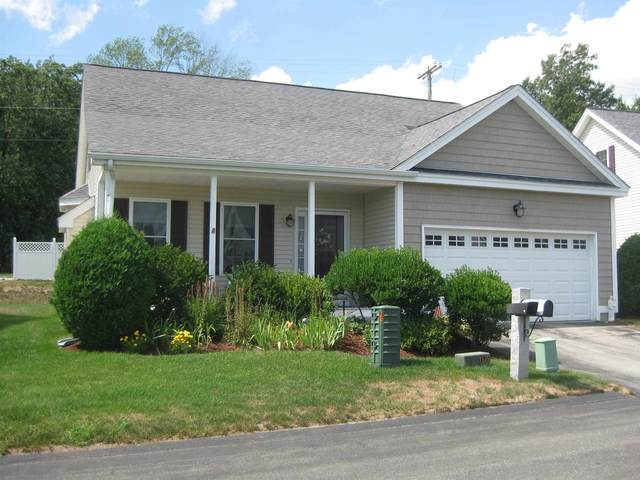 5 Blanchard Lane, Merrimack, NH 03054 (MLS #4820897) :: Jim Knowlton Home Team