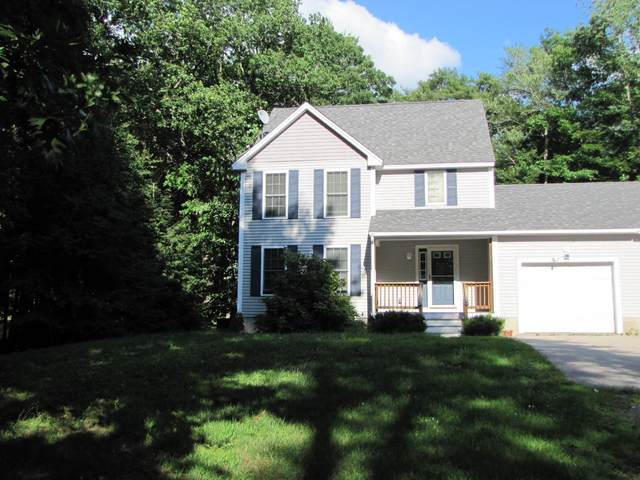 313 Old Concord Turnpike #1, Barrington, NH 03825 (MLS #4820901) :: Jim Knowlton Home Team