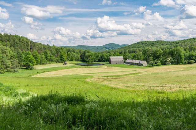 1959 Cox District Road, Woodstock, VT 05091 (MLS #4820913) :: Hergenrother Realty Group Vermont