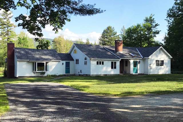 2562 Main Street, Manchester, VT 05254 (MLS #4820921) :: The Gardner Group