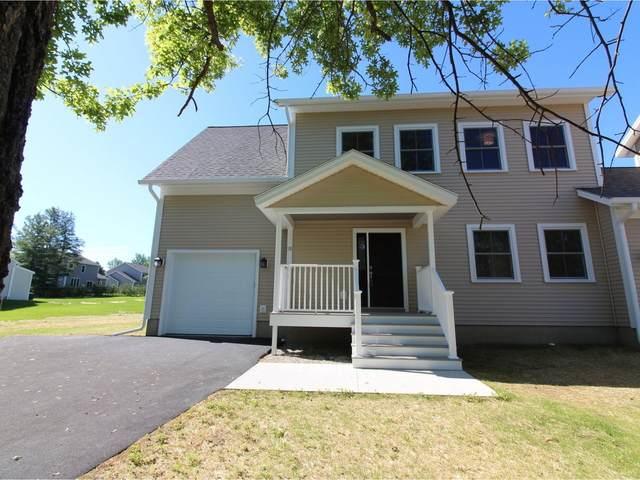 1B Dubois Drive, South Burlington, VT 05403 (MLS #4821010) :: The Gardner Group