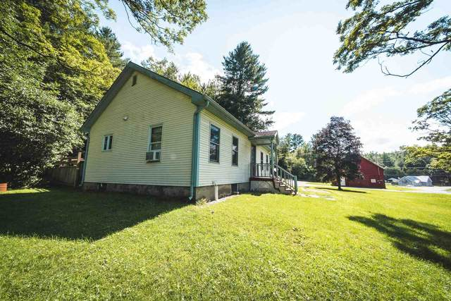 1299 12A Route, Northfield, VT 05663 (MLS #4821057) :: The Gardner Group