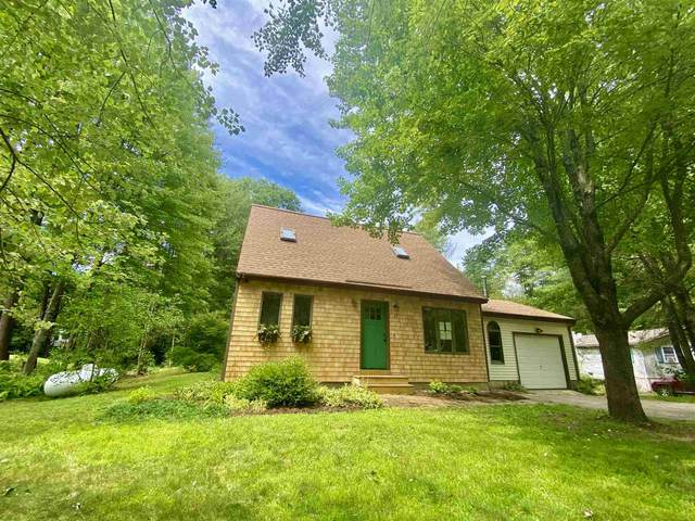 17 Davis Drive, Barnstead, NH 03225 (MLS #4821094) :: Keller Williams Coastal Realty