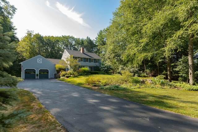 138 Woodside Meadow Road, York, ME 03909 (MLS #4821102) :: Keller Williams Coastal Realty