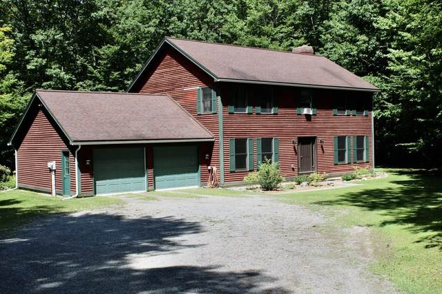 100 Birch Drive, Middlebury, VT 05753 (MLS #4821127) :: Hergenrother Realty Group Vermont