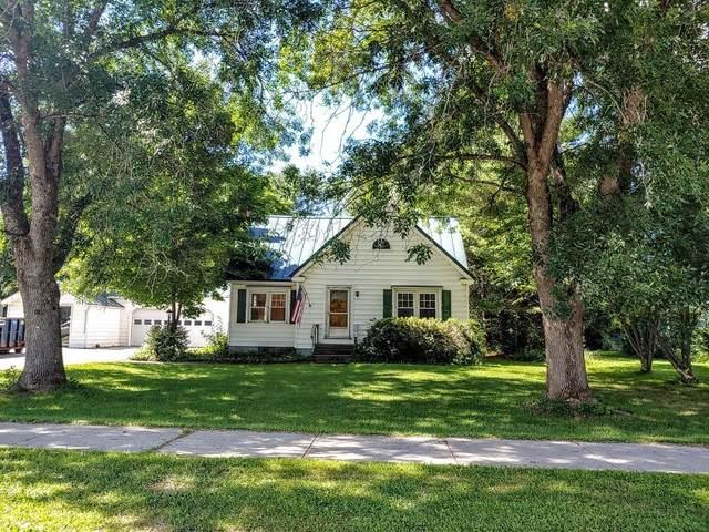 23 Winooski Street, Waterbury, VT 05676 (MLS #4821165) :: The Gardner Group