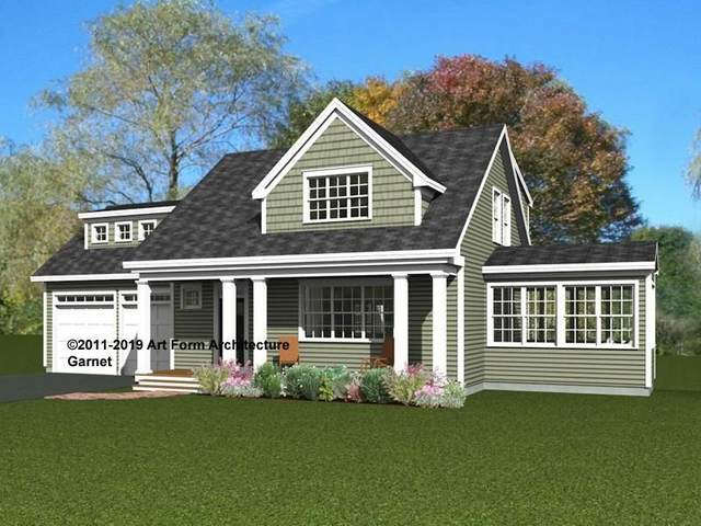 Lot 3 Bramble Meadow 93-3, Exeter, NH 03833 (MLS #4821180) :: Team Tringali