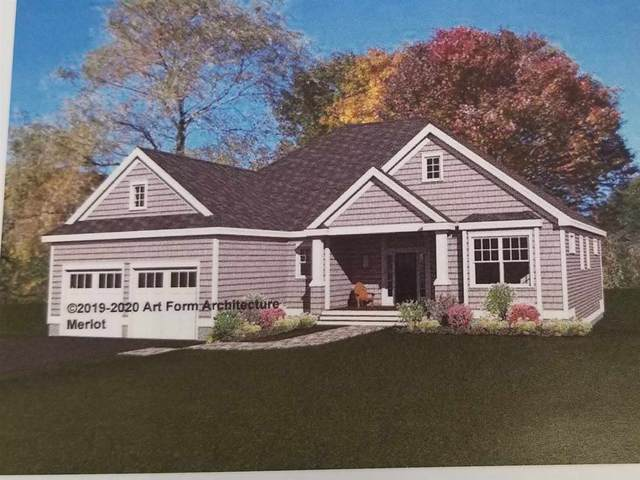 Lot 1 Bramble Meadow 93-1, Exeter, NH 03833 (MLS #4821181) :: Team Tringali