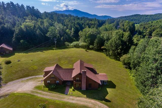 653 Lower Pleasant Valley Road, Cambridge, VT 05444 (MLS #4821185) :: Hergenrother Realty Group Vermont