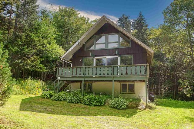 20 Mountainview Loop, Dover, VT 05356 (MLS #4821262) :: The Gardner Group