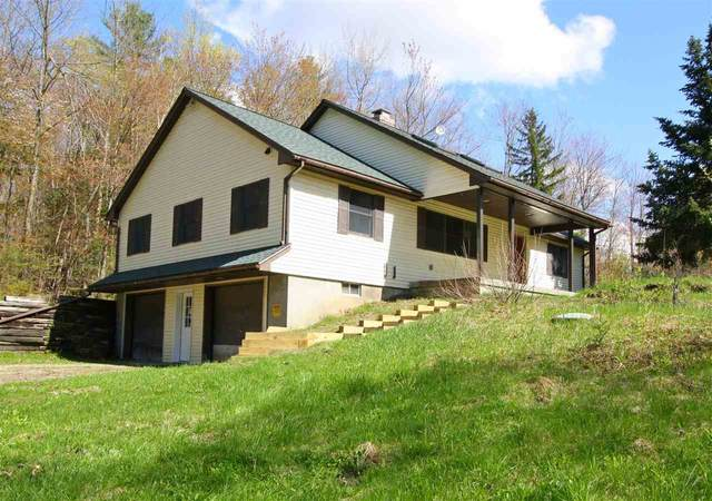 354 Billings Farm Road, Ripton, VT 05766 (MLS #4821337) :: Hergenrother Realty Group Vermont